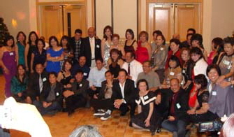 2011 Reunion - Group